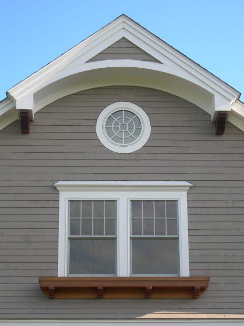 Sample photo from Photo Gallery Directory, architectural detail