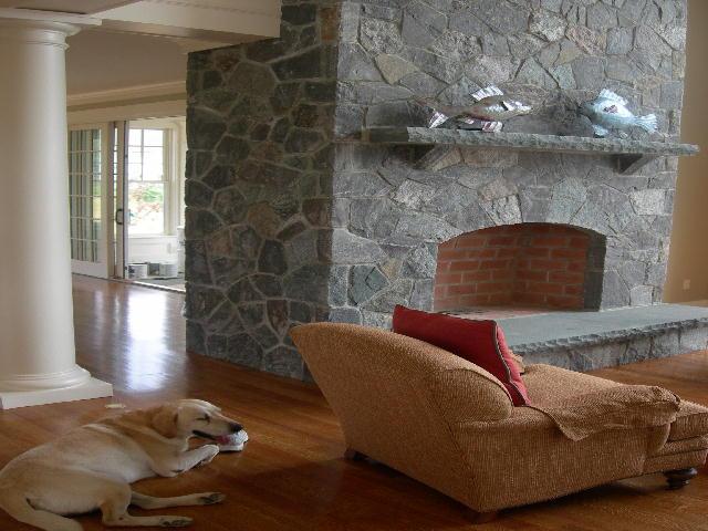 Oceanside Home Custon Design