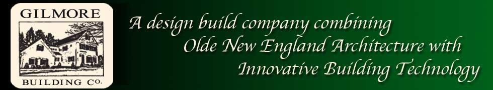 Gilmore Building Design Build Company