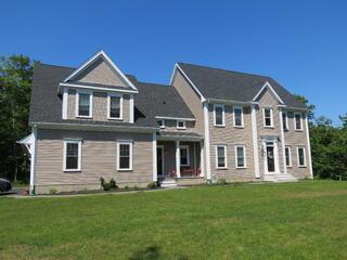 New homes Boylston Ma