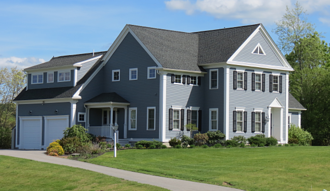 Builder of New England Style Homes, New Old Homes, Additions, Kitchens