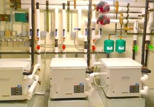 Technologies in building homes - geothermal heat pump
